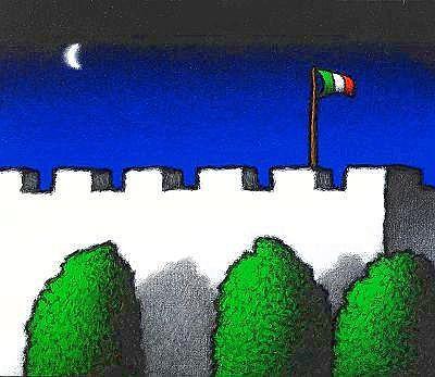 TINO STEFANONI Italien, fodd 1937 Senza titulo