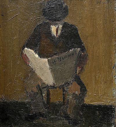 PIERRE TAL-COAT Frankrike 1905-1985