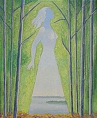 D - VILHELM BJERKE-PETERSEN Danmark 1909-1957