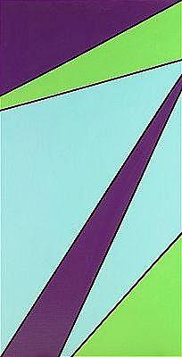 D - OLLE BAERTLING 1911-1981 YUA Signerad och