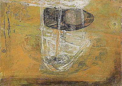 OLAV CHRISTOPHER JENSSEN Norge, född 1954 Pale