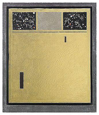 ERIC ORR USA 1939-1998 Radio Play III Signerad och