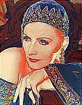 RUPERT JASEN SMITH 1953-1989 Greta Garbo: Mata