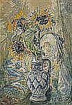 ANNA GARDELL ERICSON 1853-1939 Stilleben med
