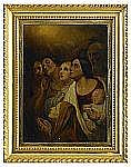 ARY SCHEFFER Holland/Frankrike 1795-1858 De tre