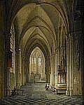 FRANCOIS ANTOINE BOSSUET Belgien 1800-1889,
