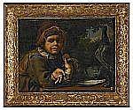PIETER SNAYERS Flandern 1592-1667, tillskriven