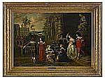 CHRISTOPH JACOBSZ VAN DER LAMEN Flanders