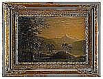 CARL JOHAN FAHLCRANTZ 1774-1861 Solbelyst