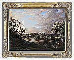CARL JOHAN FAHLCRANTZ 1774-1861 Solna kyrka