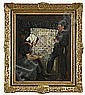 DAVID ADOLF CONSTANTE ARTZ Holland 1837-1890, Adolphe Artz, Click for value