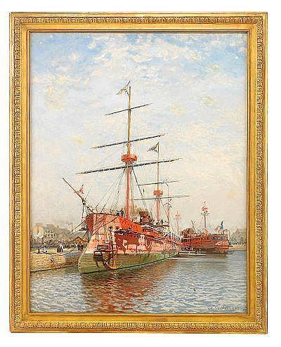 Nikolai Nikolaievich Gritsenko 1856-1900 The