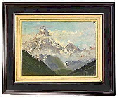Serge Agababian Sedrac Armenian, 1878-1974