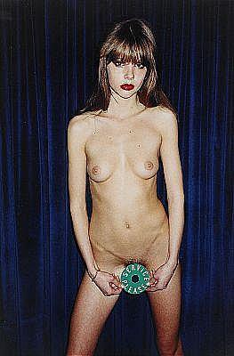 PHOTOGRAPHS: TERRY RICHARDSON USA född 1965
