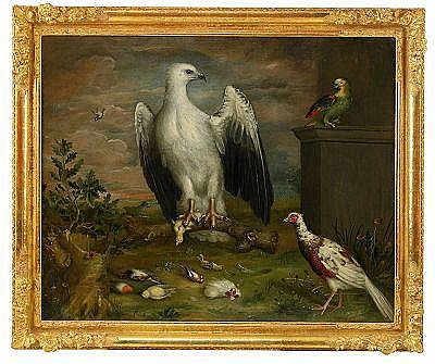 PHILIPP FERDINAND DE HAMILTON Flandern 1664-1750,