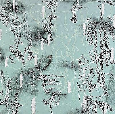 GUILLERMO PANEQUE Spanien född 1963 Untitled