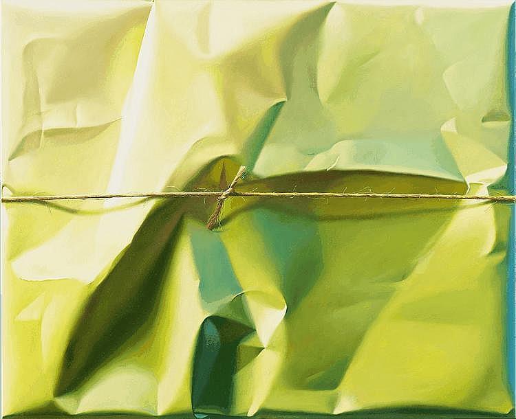 YRJÖ EDELMANN, född 1941, Stringed case of Lemon
