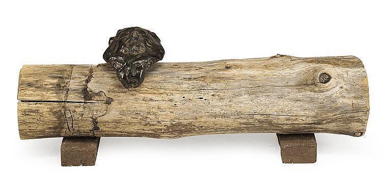 ERIK DIETMAN, 1937-2002, Le béret de Rodin