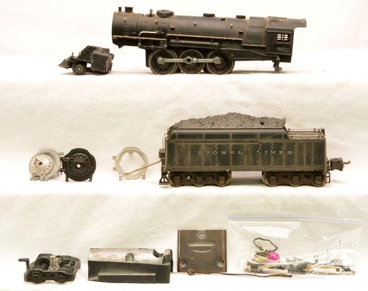 Lionel Train Parts : Lionel model trains parts bing images