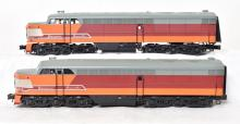 Modern O Gauge Toy Trains and Railroadiana