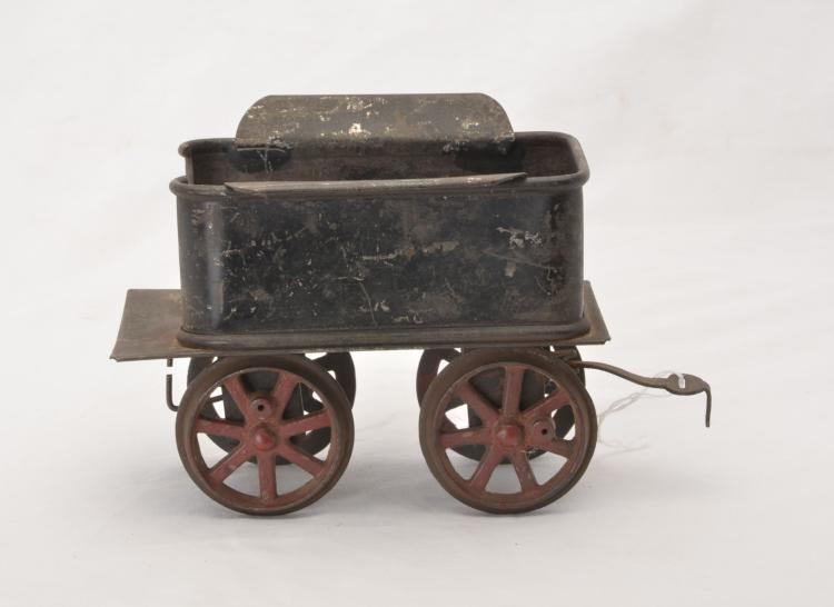 Bing or Schoenner Prewar Gauge 2 or 3 Four-Wheel Tender