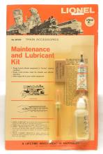 Lionel Postwar B5159 Maintenance & Lubricant Kit Factory Sealed    Blister Pack