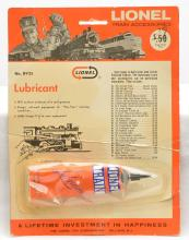 Lionel Postwar B925 Lubricant Factory Sealed in Blister Pack MINT