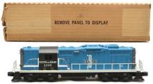 Lionel Postwar 2346 Boston & Maine GP-9 Diesel MINT Boxed