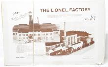 Korber 1928 Lionel Factory kit