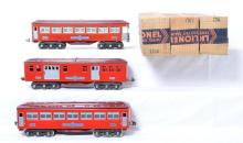 Saturday February 2018 Toy Train Sale