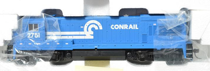 conrail bidding Norfolk southern will consider withdrawing its offer to buy conrail if congress doesn't approve the sale of the government-owned freight railroad this year, the company's chairman said.