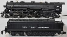 December Toy Train Auctions - Williamsport IN