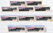 10 Lionel B&O Boxcar, 9210