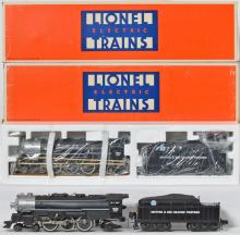 2 Lionel 1990 LCCA Convention D&RG loco and tender, 18090