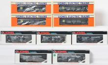 9 Lionel Collectors of Canada Freight Cars, CA-SO 8912, WL-9519