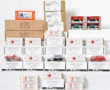 Large Lot of Lionel LCCA & LOTS convention autos,