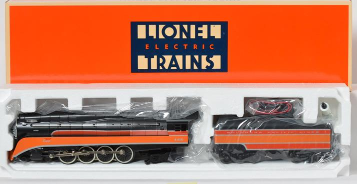 Lionel 18007 Southern Pacific GS-2 Daylight