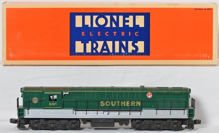 Lionel 18301 Southern FM Train Master