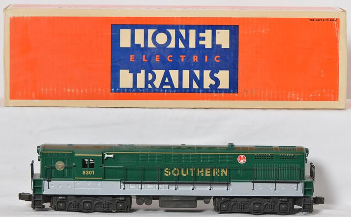 Lionel 18301 Southern Fairbanks Morse