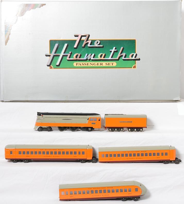 Lionel 51000 The Hiawatha passenger set