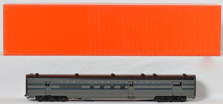 Lionel Smithsonian New York Central car 5020 Railway Post Office