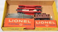 Wow! Eight Lionel postwar 1613S boxed sets! One lot