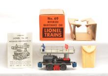 Vintage Lionel Trains for Sale | Vintage Used Lionel Train