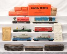 SEPTEMBER 29, 2018 WEST MIDDLESEX, PA BOB FORD PART IV, LIONEL CLASSICS & MTH REPRODUCTION STD & O GAUGE