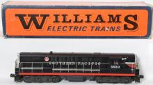 Williams 5850 Southern Pacific Trainmaster