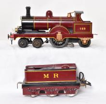 O Scale Model Railroads & Trains for Sale at Online Auction
