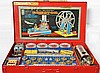 Boxed and complete AC Gilbert 8 1/2 Erector set