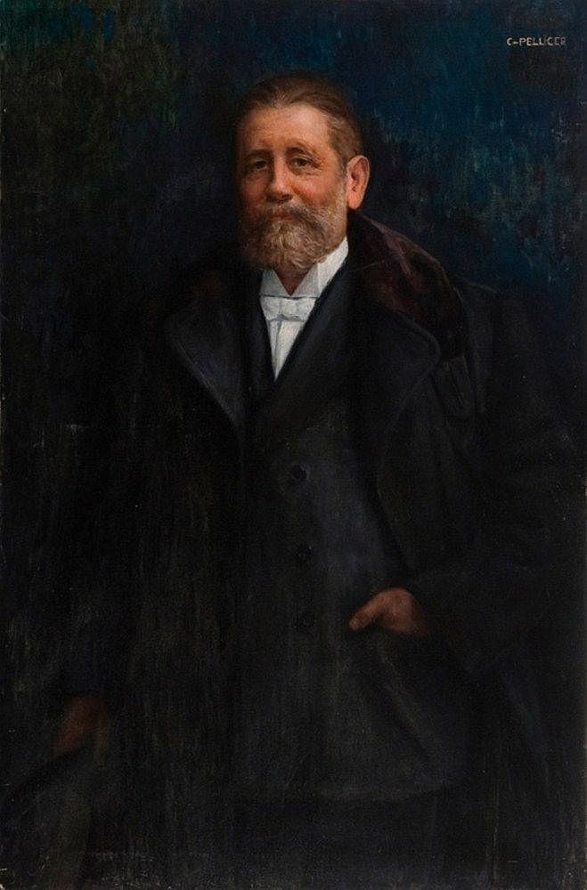 Carlos Pellicer (Barcelona, 1865-1959)