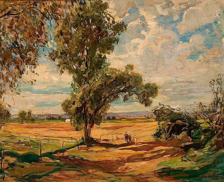 Francesc Labarta (Barcelona, 1883 - 1963)