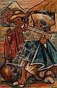 Camilo Egas (Quito, 1889 - Nueva York, 1962), Camilo Egas, Click for value